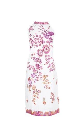 20068  Dress w/Halter neckline     Size : XL